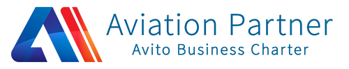 Business-Jet Charter Logo